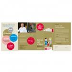 Info-Flyer zur Diaspora-Aktion 2017 mit Opfertüte (50er Set)