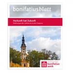 """Zeitschrift """"Bonifatiusblatt"""" Probeheft"""