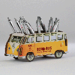 "Stiftebox ""BONI-Bus"""