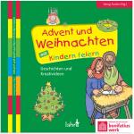 """Werkbuch: """"Advent und Weihnachten mit Kindern feiern"""""""