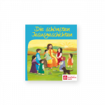 """Minibuch """"Die schönsten Jesusgeschichten"""""""