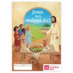 Plakat zur Erstkommunion 2018 DIN A2