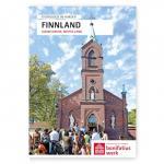 """Broschüre """"Katholisch im Norden - Finnland"""""""