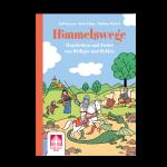 """Begleitheft zur CD """"Himmelswege"""""""