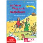"Bastel-Adventskalender 2017 für Kinder: ""Auf dem Weg nach Betlehem"""