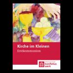 """Kirche im Kleinen (25er Paket): """"Erstkommunion"""""""