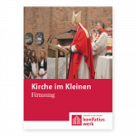 """Kirche im Kleinen (25er Paket): """"Firmung"""""""