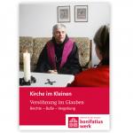 """Kirche im Kleinen (25er Paket): """"Versöhnung im Glauben"""""""