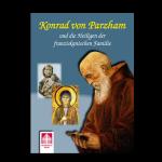 """Buch: """"Konrad von Parzham"""""""