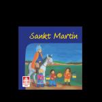 """Mini-Bilderbuch """"St. Martin"""""""