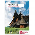 """Broschüre """"Norwegen – Aufbrüche einer Diasporakirche"""" NEUAUFLAGE 2019"""