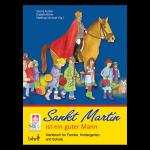 """Werkbuch """"Sankt Martin ist ein guter Mann"""""""