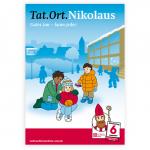 "Plakat ""Tat.Ort.Nikolaus"""