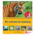 Geschichten- und Mitmachbuch: Wir entdecken die Schöpfung