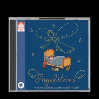 """""""Engelstöne"""" – Himmlisches Hörbuch (nicht nur) für Kinder"""