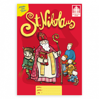 Aktionsposter St. Nikolaus