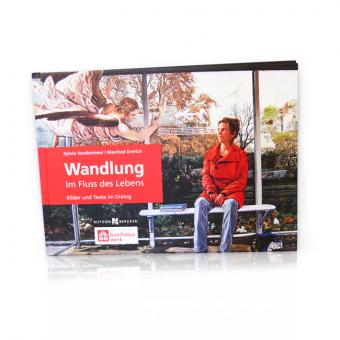 """Buch: """"Wandlung. Im Fluss des Lebens"""""""
