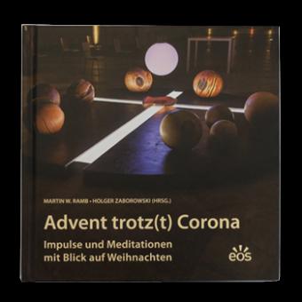 "Buch: ""Advent trotz(t) Corona"""