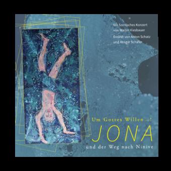 "CD: ""Jona"""