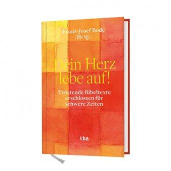 """Buch: """"Dein Herz lebe auf"""""""