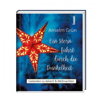 """Buch: """"Ein Stern führt durch die Dunkelheit"""""""