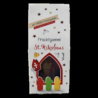 Fruchtgummi St. Nikolaus