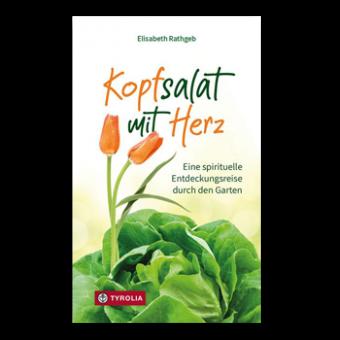 """Buch: """"Kopfsalat mit Herz"""""""