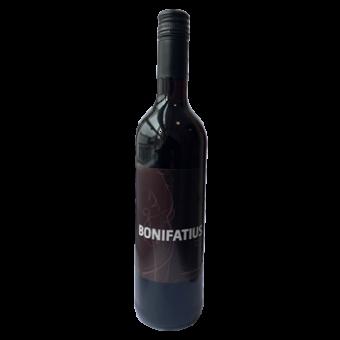Rotwein: BONIFATIUS - samtig & fruchtig