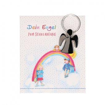Schlüsselanhänger zum Schulanfang