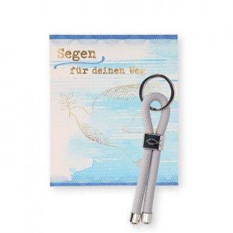 """Schlüsselanhänger """"Segen für deinen Weg"""""""