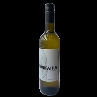Weißwein: BONIFATIUS - fruchtig und harmonisch
