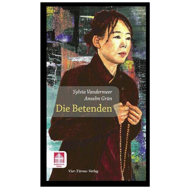 """Buch """"Die Betenden"""""""