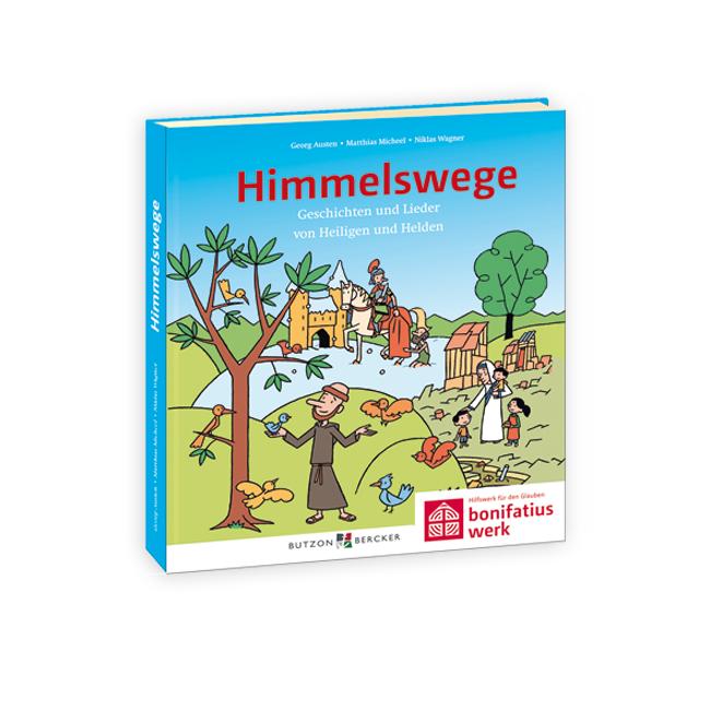 Familienbuch: Himmelswege